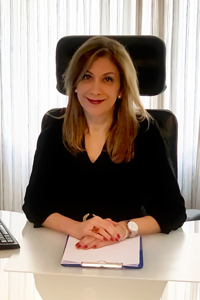 Psicologa Santiago Nadia Pelaez Rodelgo